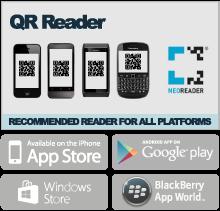 QR Okuyucu